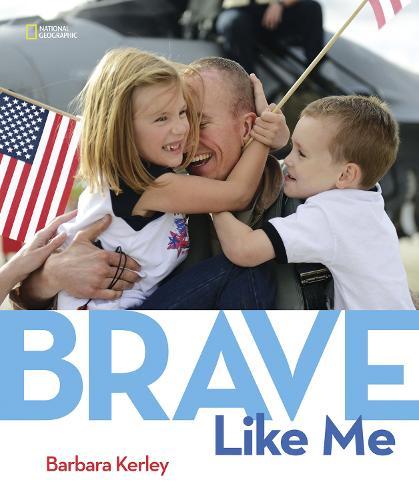 Brave Like Me - Stories & Poems (Hardback)