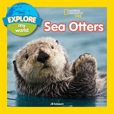 Explore My World Sea Otters - Explore My World (Paperback)