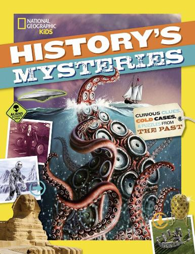 History's Mysteries - History (Paperback)