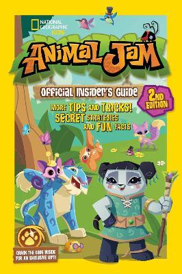 Animal Jam - Animal Jam (Paperback)