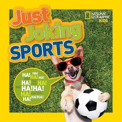 Just Joking Sports - Just Joking (Paperback)