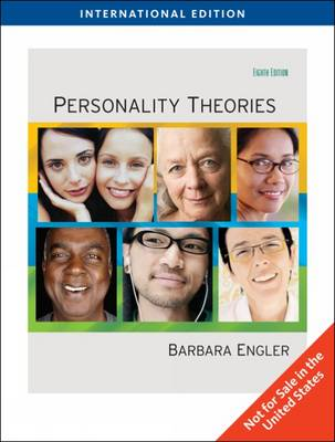 Personality Theories (Paperback)