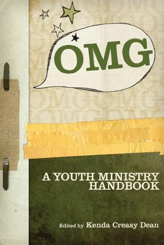 OMG: A Youth Ministry Handbook (Paperback)