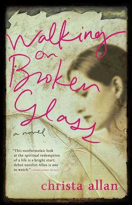 Walking on Broken Glass (Paperback)