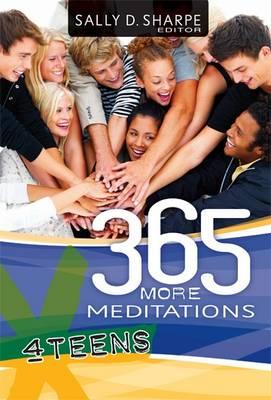 365 More Meditations for Teens (Paperback)