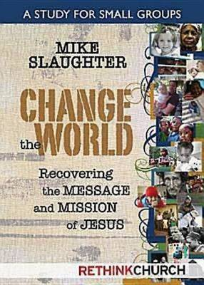 Change the World (DVD)