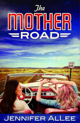 The Mother Road (Paperback)