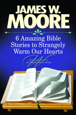6 Amazing Bible Stories to Warm Your Heart (Paperback)