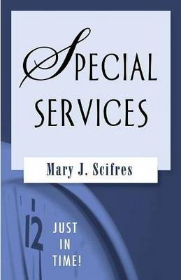 Just in Time!: Special Services - Just in Time! (Abingdon Press) (Paperback)