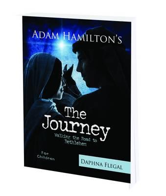 The Journey for Children: Walking the Road to Bethlehem (Paperback)