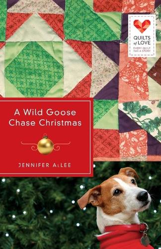 A Wild Goose Chase Christmas (Paperback)