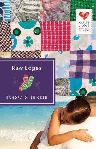 Raw Edges (Paperback)