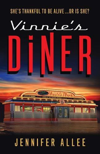 Vinnie's Diner (Paperback)