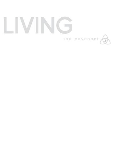 Covenant Bible Study: Living Participant Guide - Covenant Bible Study (Paperback)
