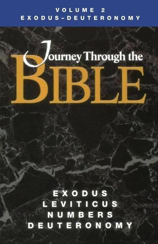 Jttb Volume 2 Exodus-Deuteronomy Revised Student (Paperback)