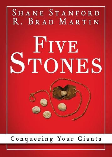 Five Stones: Conquering Your Giants (Paperback)
