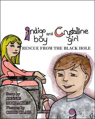 Indigo Boy and Crystalline Girl (Paperback)