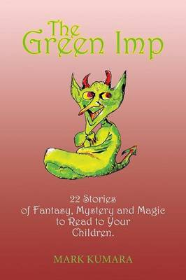 The Green Imp (Paperback)