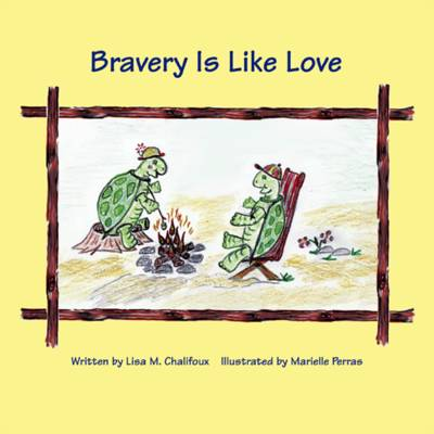 Bravery is Like Love (Paperback)