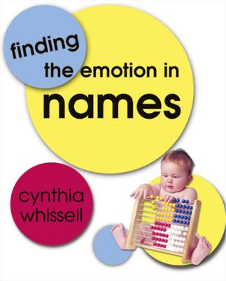 Finding the Emotion in Names (Paperback)