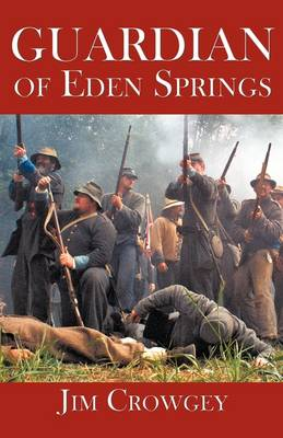 Guardian of Eden Springs (Paperback)
