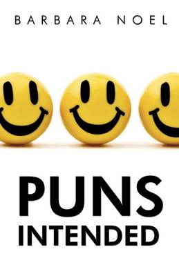 Puns Intended (Paperback)