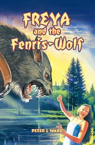 Freya and the Fenris-Wolf (Paperback)