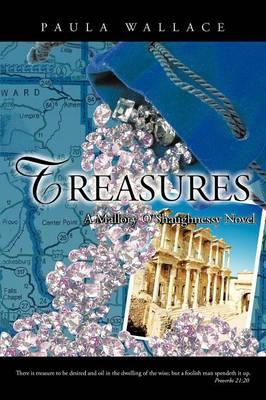 Treasures: A Mallory O'shaughnessy Novel (Paperback)