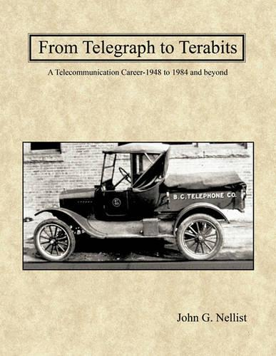 From Telegraph to Terabits (Paperback)