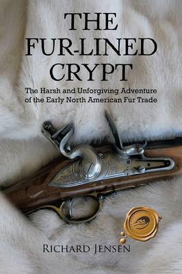 The Fur-Lined Crypt (Paperback)