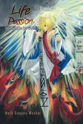 Life Passion: Words Inspire Our Desire (Paperback)