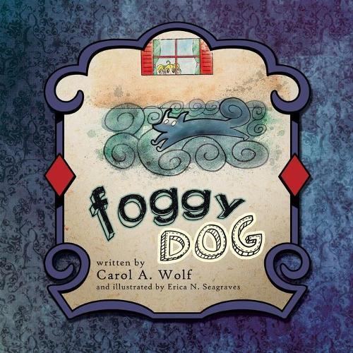 Foggy DOG (Paperback)