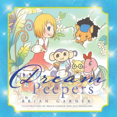 The Dream Peepers (Paperback)