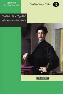 """The Waif of the """"Cynthia"""" (Paperback)"""