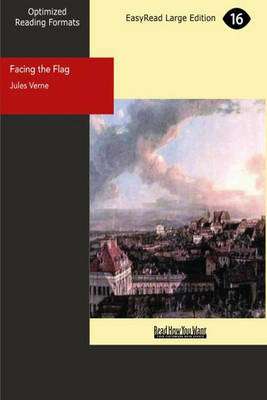 Facing the Flag (Paperback)