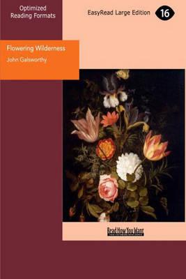 Flowering Wilderness (Paperback)