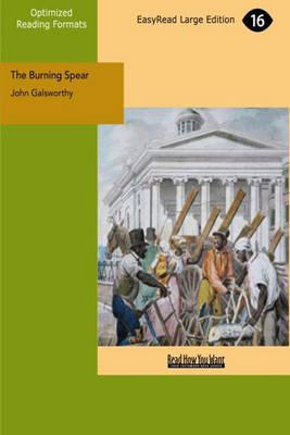 The Burning Spear (Paperback)