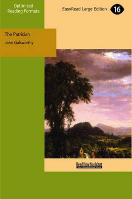 The Patrician (Paperback)