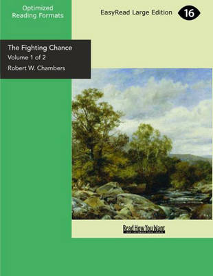 The Fighting Chance (2 Volume Set) (Paperback)