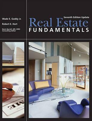 Real Estate Fundamentals (Paperback)