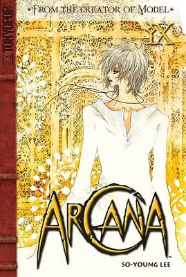 Arcana: v. 9 (Paperback)