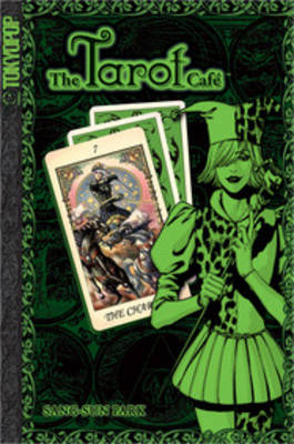 Tarot Cafe, The Volume 7 (Paperback)
