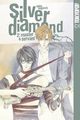 Silver Diamond: Master and Servant v. 2 (Paperback)
