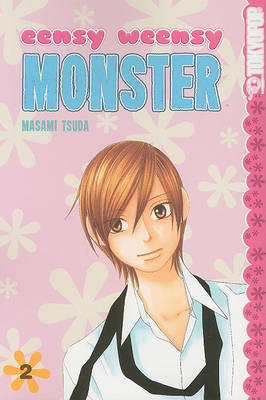 Eensy Weensy Monster: Volume 2 (Paperback)