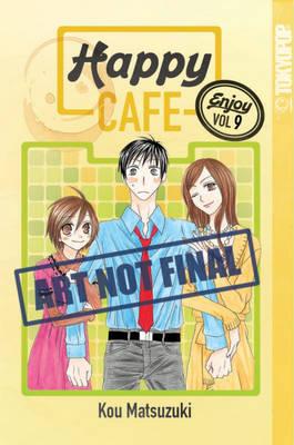 Happy Cafe: Volume 9 (Paperback)