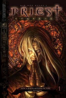 Priest: Genesis v. 1 (Paperback)