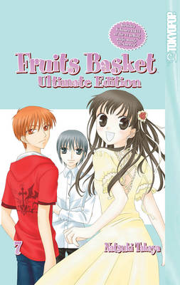 Fruits Basket Ultimate Edition: Volume 7 (Spiral bound)