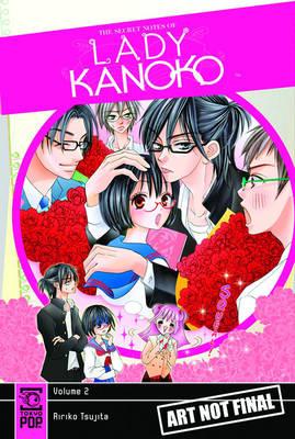 The Secret Notes of Lady Kanoko: Volume 2 (Paperback)
