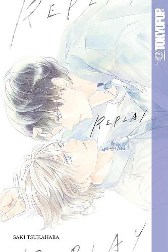 RePlay (yaoi) (Paperback)