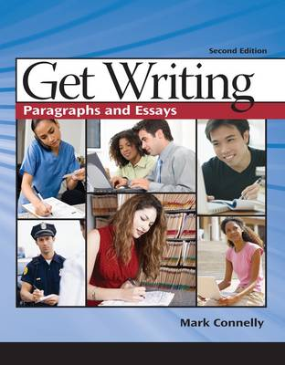 Get Writing: Paragraphs and Essays (Paperback)